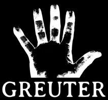 Greuter Pedals