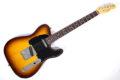 Fender Limited Edition American Standard Telecaster Cognac Burst 0