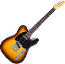 Fender Limited Edition American Standard Telecaster Cognac Burst