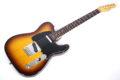 Fender Limited Edition American Standard Telecaster Cognac Burst 1