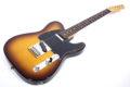 Fender Limited Edition American Standard Telecaster Cognac Burst 2