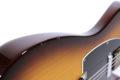 Fender Limited Edition American Standard Telecaster Cognac Burst 4