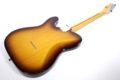 Fender Limited Edition American Standard Telecaster Cognac Burst 6