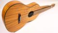 Asher Acoustic Hawaiian Imperial lap steel 4