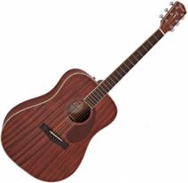 Fender PM-1 Paramount All Mahogany