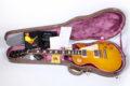 Gibson Mark Knopfler 1958 Les Paul Aged 18