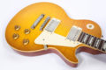 Gibson Mark Knopfler 1958 Les Paul Aged 8