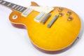 Gibson Mark Knopfler 1958 Les Paul Aged 9