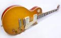Gibson Mark Knopfler 1958 Les Paul Aged 11