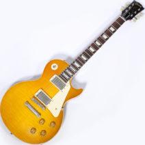 Gibson Mark Knopfler 1958 Les Paul Aged