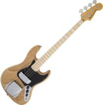 Fender American Vintage 74 Jazz Bass Natural