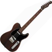 Fender George Harrison Rosewood Telecaster Limited