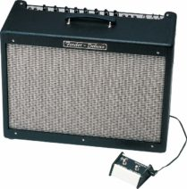 Used Hot Rod Deluxe III