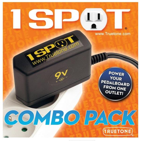 1SPOT Combo Pack