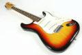 1978 Fender Stratocaster Sunburst original 7