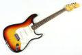1978 Fender Stratocaster Sunburst original 0
