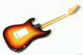 1978 Fender Stratocaster Sunburst original 9
