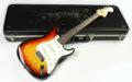 1978 Fender Stratocaster Sunburst original 14