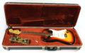 1978 Fender Stratocaster Sunburst original 15