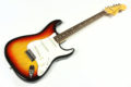 1978 Fender Stratocaster Sunburst original 1