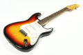 1978 Fender Stratocaster Sunburst original 2