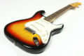 1978 Fender Stratocaster Sunburst original 3