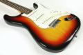 1978 Fender Stratocaster Sunburst original 8