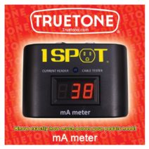 Truetone mA Meter