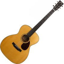 Collings OM1JL Julian Lage Signature