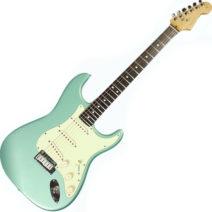 2002 Fender Am.Standard Stratocaster