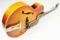1968 Gibson L5C original 7