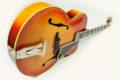 1968 Gibson L5C original 8