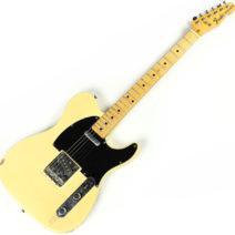 Fender 1972 Telecaster original
