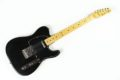 1976 Fender Telecaster original custom color black 0