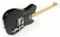 1976 Fender Telecaster original custom color black 8