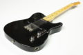 1976 Fender Telecaster original custom color black 3