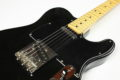 1976 Fender Telecaster original custom color black 5