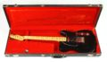 1976 Fender Telecaster original custom color black 16