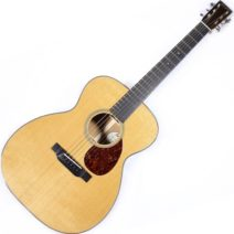 Bourgeois OM Country Boy Aged Tone