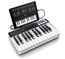 iRig Keys Pro I/O 25