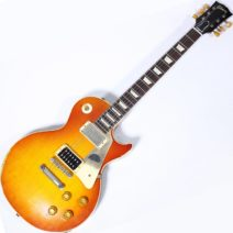 Gibson Les Paul Slash 58 First Standard #8 3096 Replica Aged