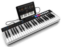 iRig Keys Pro I/O 49