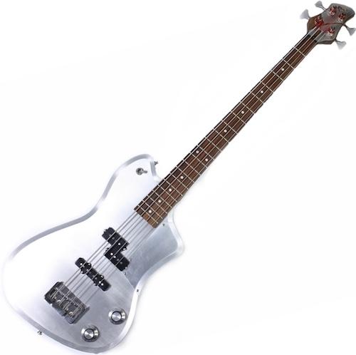 The Fury bass