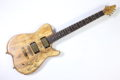 Carvin H2 Spalted Maple 0