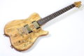 Carvin H2 Spalted Maple 1