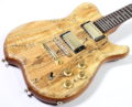 Carvin H2 Spalted Maple 2