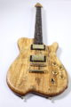 Carvin H2 Spalted Maple 5