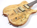 Carvin H2 Spalted Maple 4
