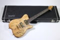 Carvin H2 Spalted Maple 9