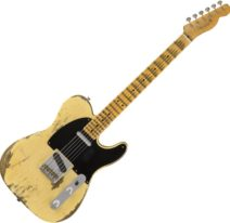 2018 Time Machine Fender 51 Nocaster Heavy Relic